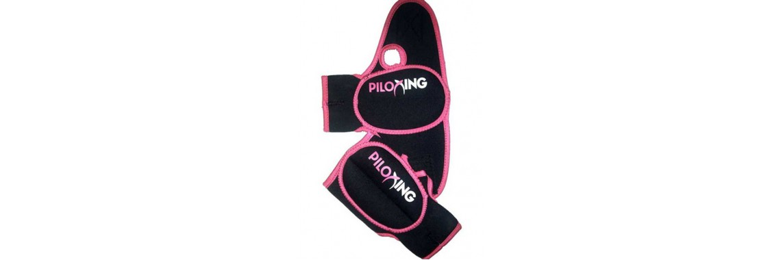 Piloxing® gloves